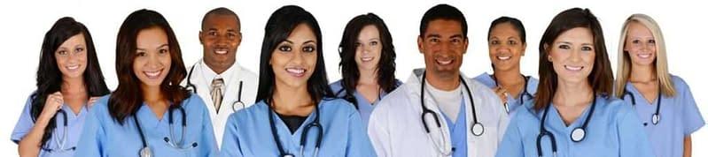 Nursing CPR AHA BLS Certification