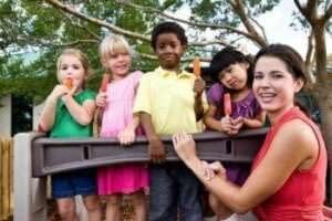Child Care - Child care
