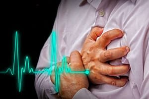 About Heart Attack Cardiopulmonary Resuscitation