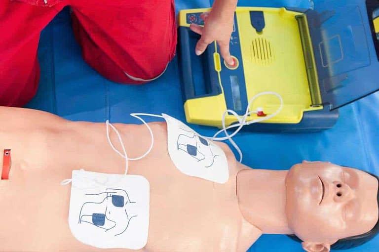 AHA CPR Certification