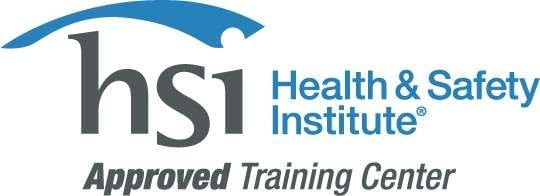 HSI Approved Training Center